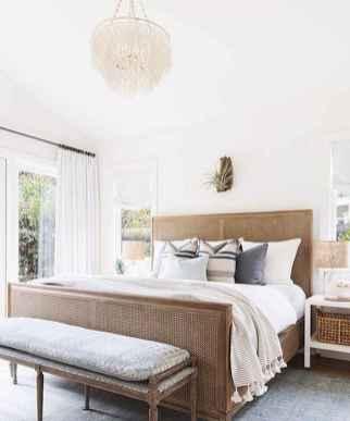 120 Elegant Farmhouse Master Bedroom Decor Ideas (57)