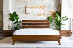 120 Elegant Farmhouse Master Bedroom Decor Ideas (73)