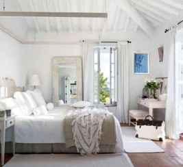 120 Elegant Farmhouse Master Bedroom Decor Ideas (96)