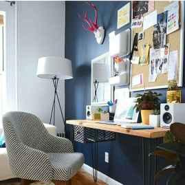 55 Brilliant Workspace Desk Design Ideas On A Budget (20)
