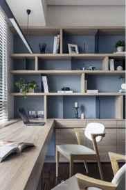55 Brilliant Workspace Desk Design Ideas On A Budget (5)