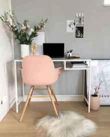 55 Brilliant Workspace Desk Design Ideas On A Budget (6)