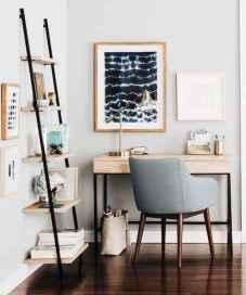 55 Brilliant Workspace Desk Design Ideas On A Budget (7)