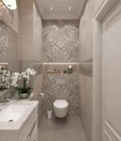 55 Fresh Small Master Bathroom Remodel Ideas And Design (32)