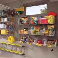 60 Brilliant Garage Organization Ideas On A Budget (14)