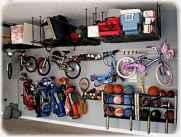 60 Brilliant Garage Organization Ideas On A Budget (22)