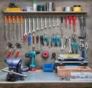 60 Brilliant Garage Organization Ideas On A Budget (23)