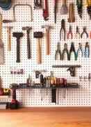 60 Brilliant Garage Organization Ideas On A Budget (40)