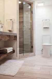 60 Elegant Small Master Bathroom Remodel Ideas (19)