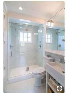 60 Elegant Small Master Bathroom Remodel Ideas (6)