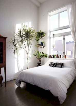 60 Small Apartment Bedroom Decor Ideas On A Budget (16)