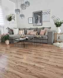 70 Modern Farmhouse Living Room Decor Ideas And Makeover (45)