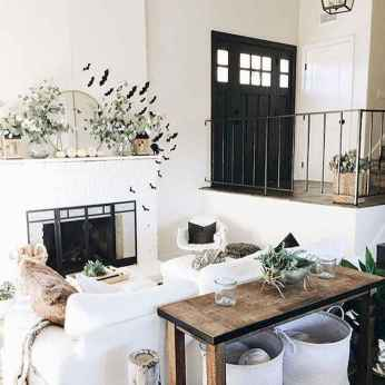 80 Best Furniture For Modern Farmhouse Living Room Decor Ideas (57)