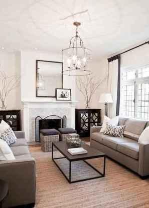 80 Best Furniture For Modern Farmhouse Living Room Decor Ideas (78)