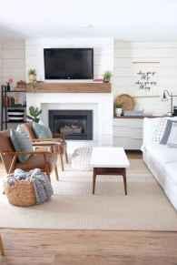 80 Best Furniture For Modern Farmhouse Living Room Decor Ideas (9)