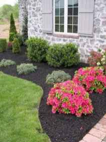 90 Simple and Beautiful Front Yard Landscaping Ideas on A Budget (25)