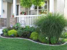 90 Simple and Beautiful Front Yard Landscaping Ideas on A Budget (80)