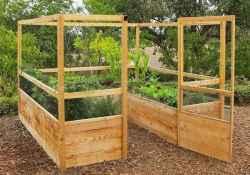 25 Easy DIY Vegetable Garden Small Spaces Design Ideas For Beginner (3)