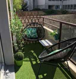30 Awesome Balcony Garden Design Ideas And Decorations (11)