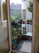 30 Awesome Balcony Garden Design Ideas And Decorations (2)