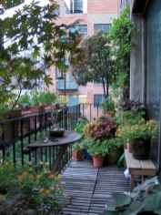 30 Awesome Balcony Garden Design Ideas And Decorations (23)