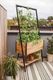 30 Awesome Balcony Garden Design Ideas And Decorations (24)
