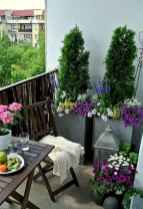 30 Awesome Balcony Garden Design Ideas And Decorations (4)