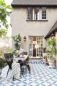 30 Stunning Patio Garden Low Maintenance Design Ideas And Remodel (25)