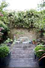 30 Stunning Patio Garden Low Maintenance Design Ideas And Remodel (29)