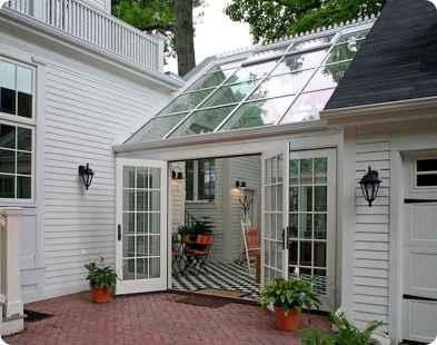 30 Stunning Patio Garden Low Maintenance Design Ideas And Remodel (6)