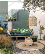 30 Stunning Patio Garden Low Maintenance Design Ideas And Remodel (8)