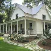 33 Best Modern Farmhouse Exterior Design Ideas (26)