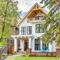 33 Best Modern Farmhouse Exterior Design Ideas (3)
