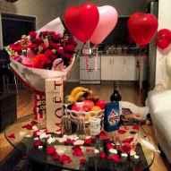 33 Easy DIY Valentines Day Decor Ideas (55)