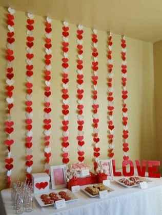 33 Easy DIY Valentines Day Decor Ideas (64)