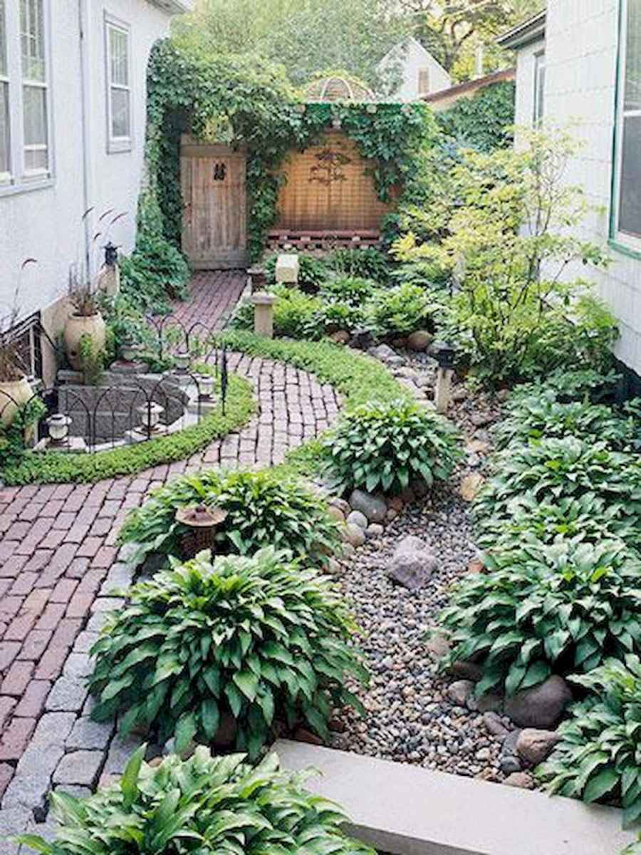 35 Inspiring Small Garden Design Ideas On A Budget (15)