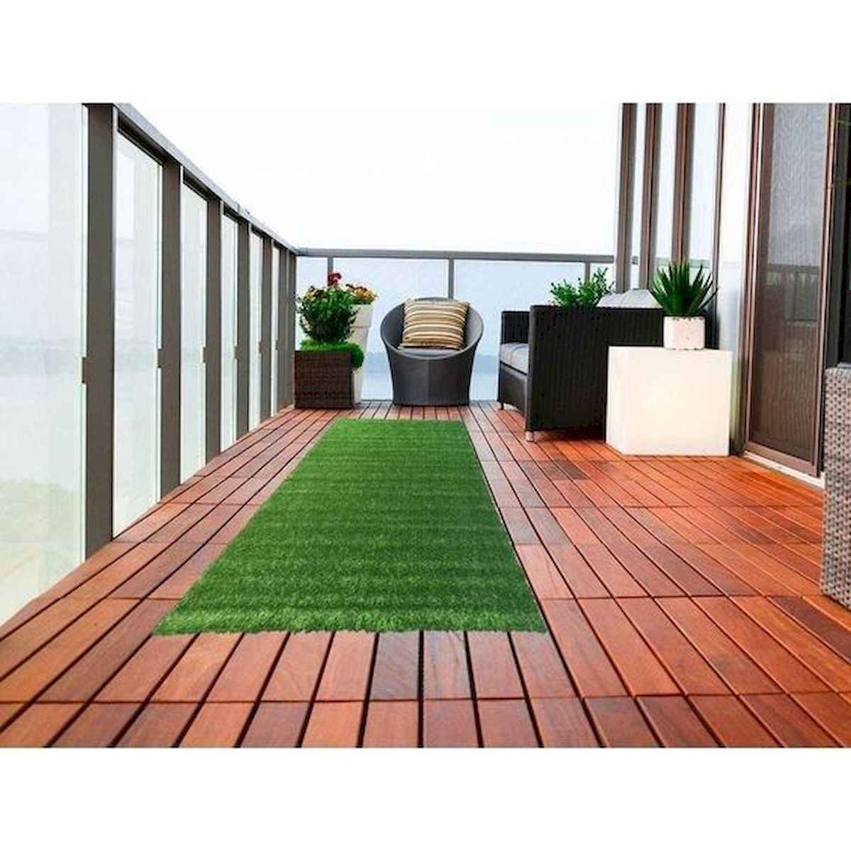 35 Inspiring Small Garden Design Ideas On A Budget (31)