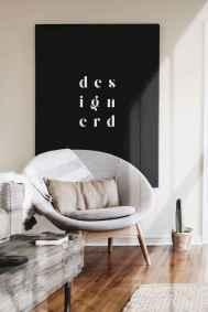 30 Best Art Living Room Decor (15)