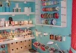 30 Best Art Room And Craft Room Organization Decor (2)