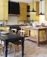 30 Best Farmhouse Kitchen Cabinets Design (21)