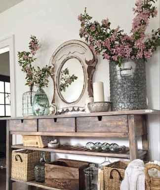 30 Best Farmhouse Living Room Furniture Design (28)