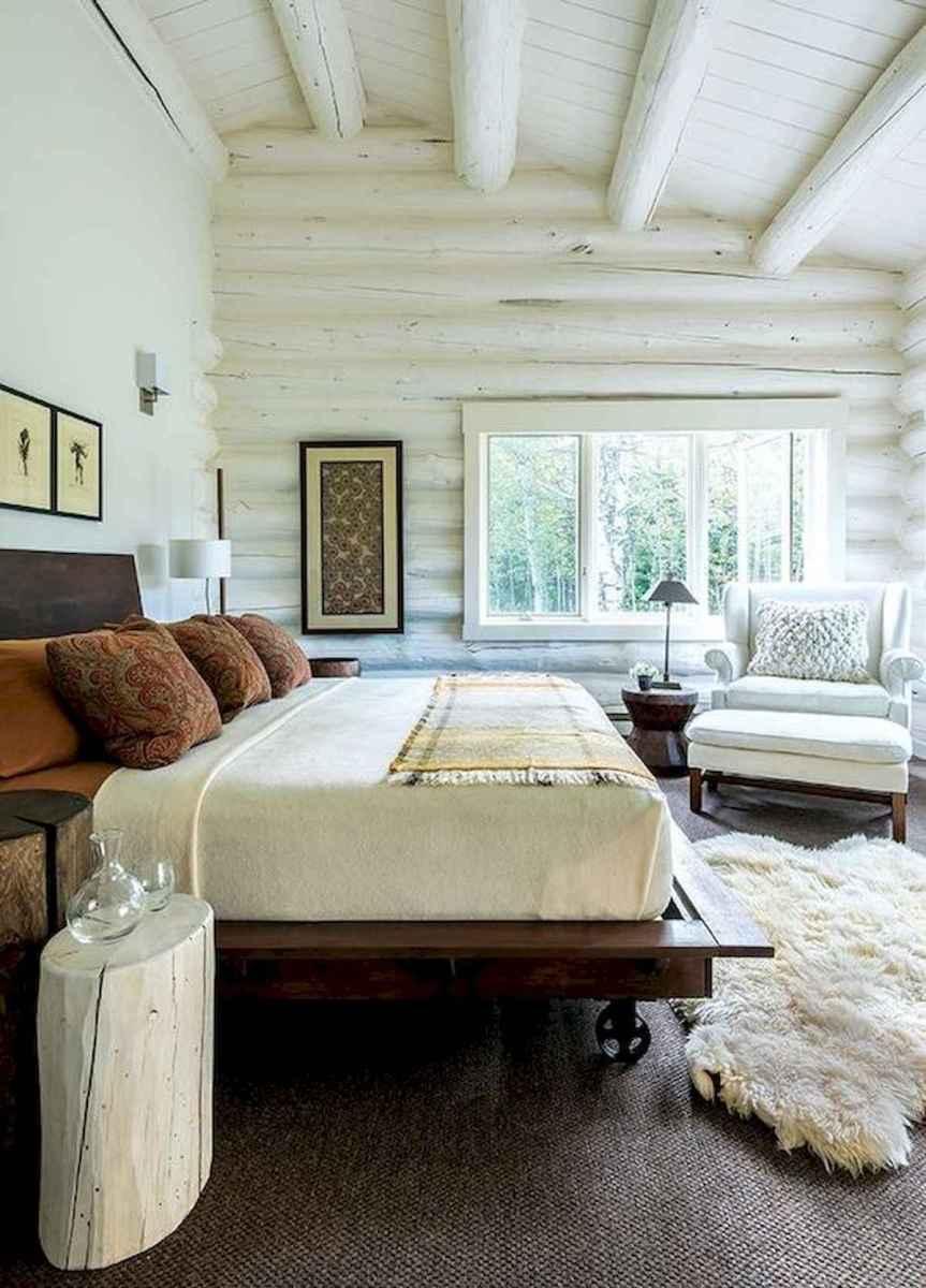 50 Incredible Log Cabin Homes Modern Design Ideas (11)