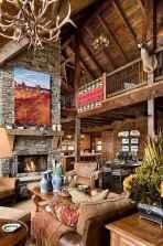 50 Incredible Log Cabin Homes Modern Design Ideas (2)