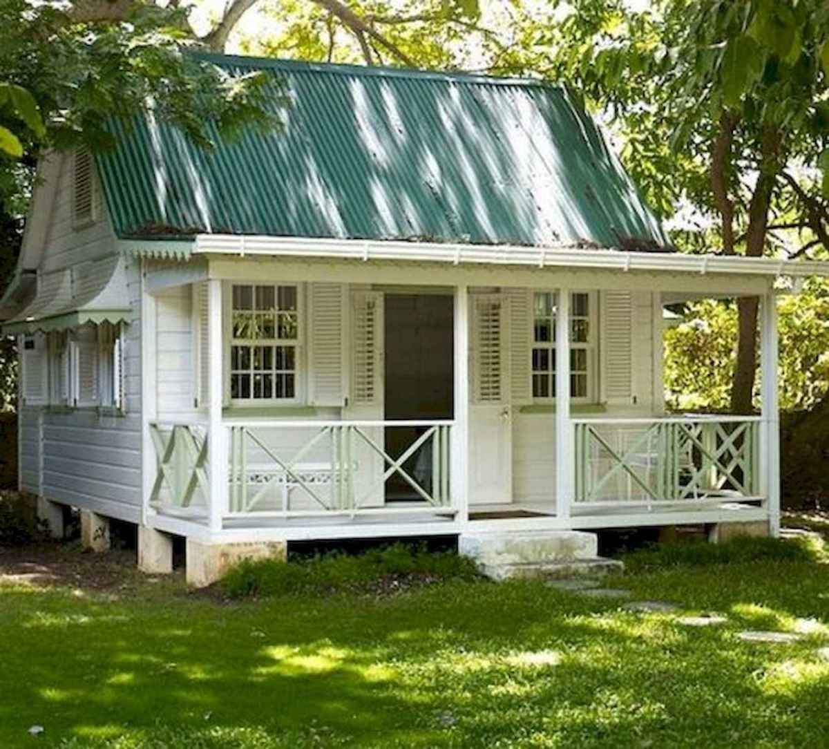 60 Beautiful Tiny House Plans Small Cottages Design Ideas (44)
