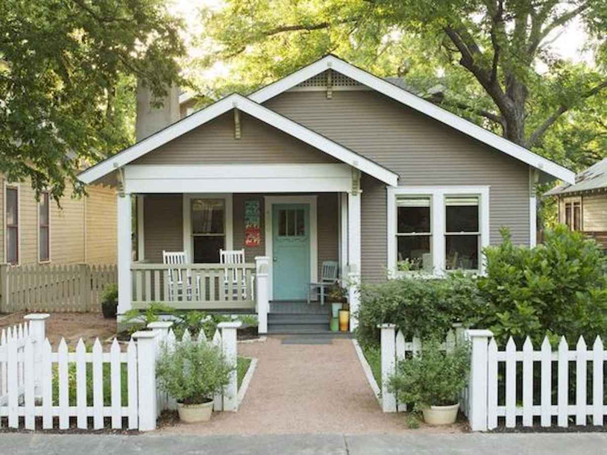 60 Beautiful Tiny House Plans Small Cottages Design Ideas (8)