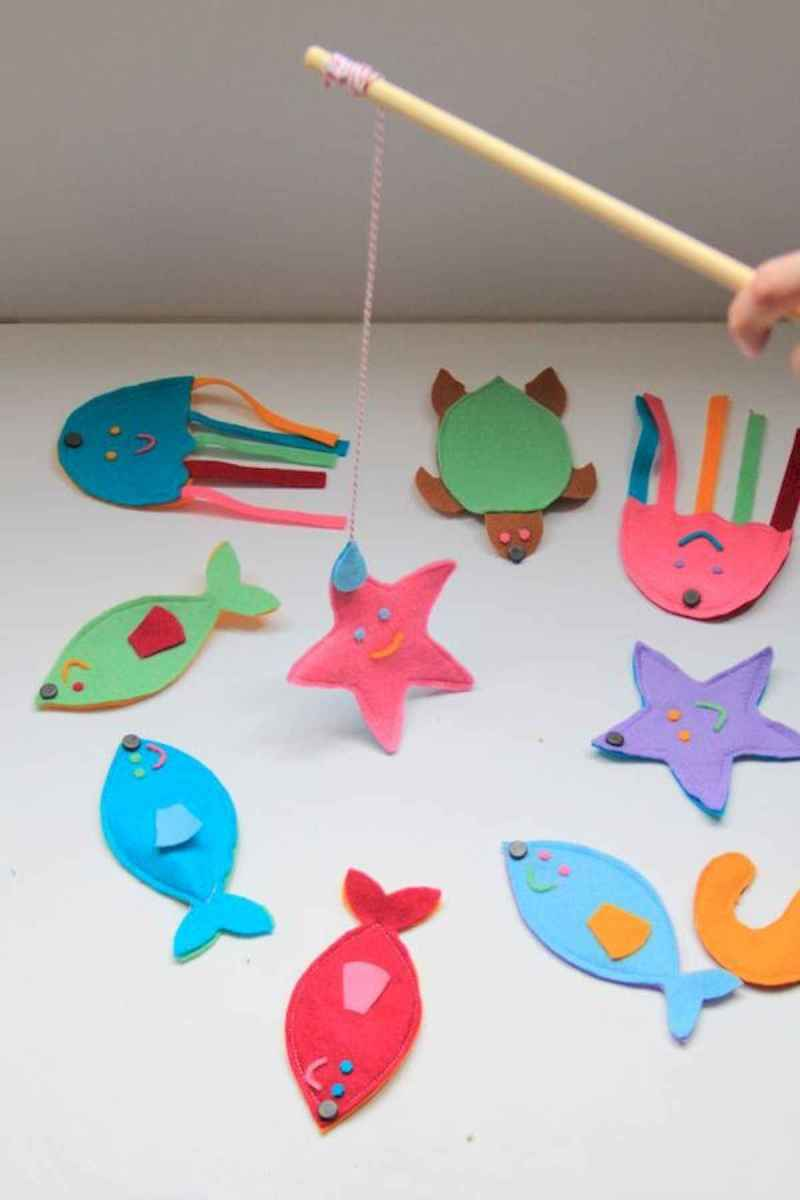 60 Fantastic DIY Projects Ideas For Kids (52)