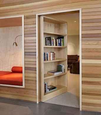 30 Genius Secret Room Ideas Design Ideas And Decor (24)