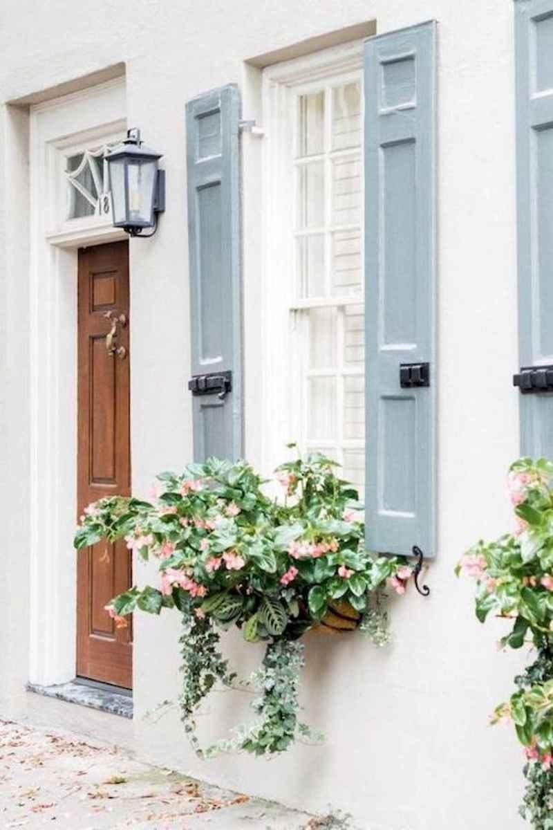 30 Wonderful Spring Garden Ideas Curb Appeal (12)