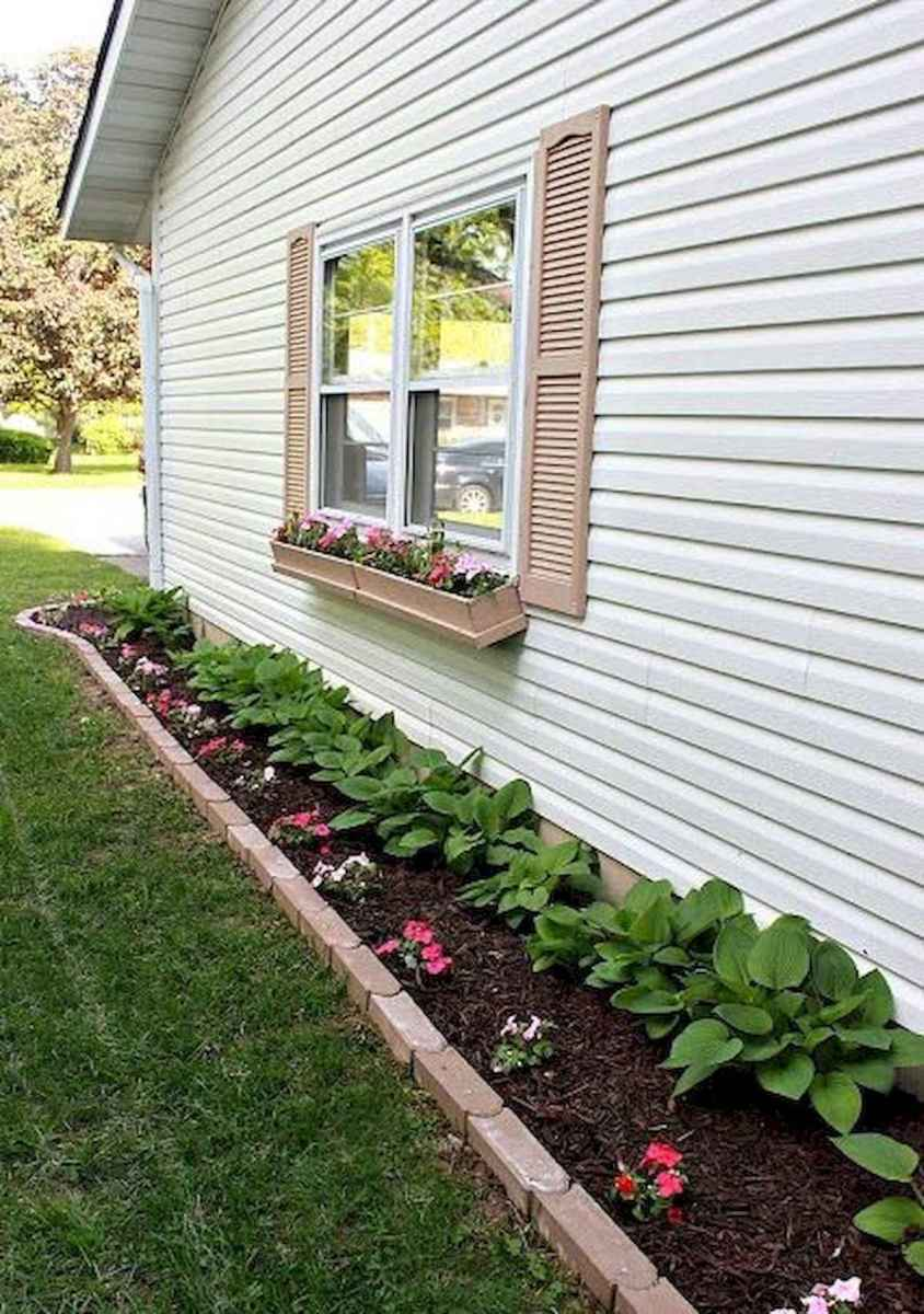 30 Wonderful Spring Garden Ideas Curb Appeal (22)