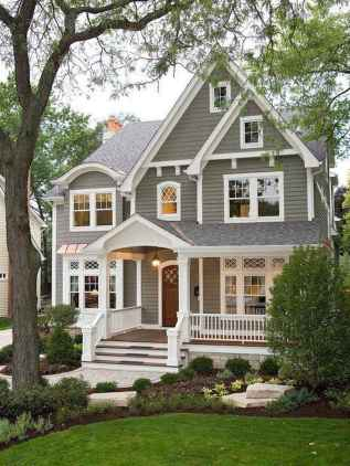 40 Amazing Craftsman Style Homes Design Ideas (16)